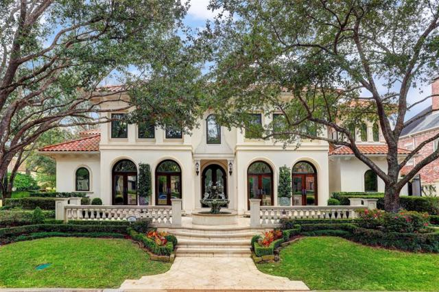 8821 Stable Crest Boulevard, Houston, TX 77024 (MLS #56816669) :: The Bly Team