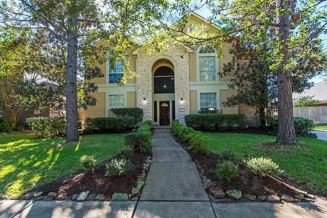 201 Calypso Lane, League City, TX 77573 (MLS #568177) :: Texas Home Shop Realty