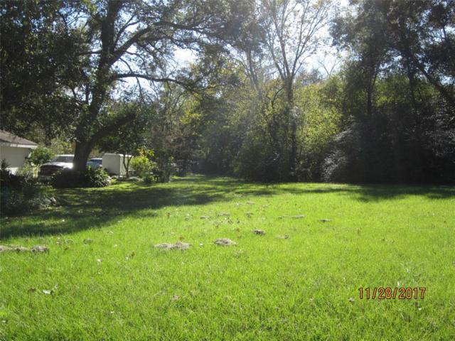 0 Brooks Avenue, Rosenberg, TX 77471 (MLS #56819020) :: The Heyl Group at Keller Williams