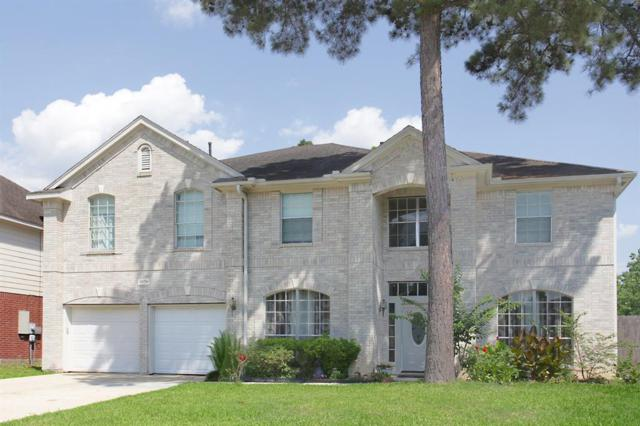20706 W Deauville Drive, Spring, TX 77388 (MLS #56823116) :: The Heyl Group at Keller Williams