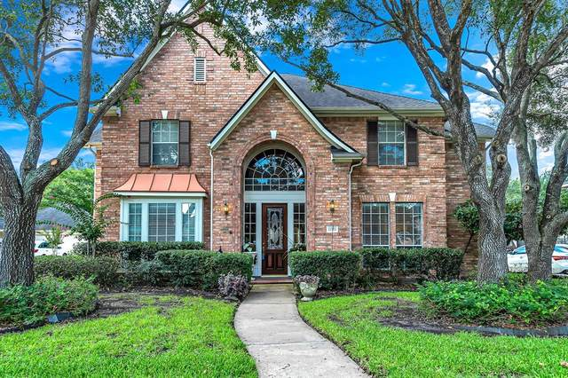 22523 Crescent Cove Court, Katy, TX 77494 (MLS #56823274) :: The SOLD by George Team