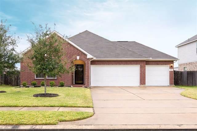126 Avery Springs Lane, Dickinson, TX 77539 (MLS #56826546) :: The Jennifer Wauhob Team