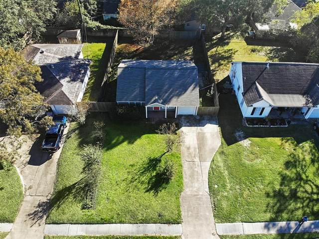 1079 W 43rd Street, Houston, TX 77018 (MLS #56829505) :: The SOLD by George Team