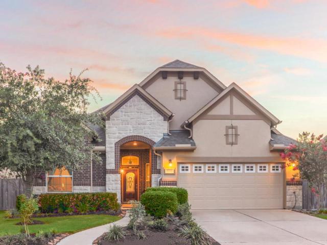 1543 Ralston Branch Way, Sugar Land, TX 77479 (MLS #56829867) :: Carrington Real Estate Services