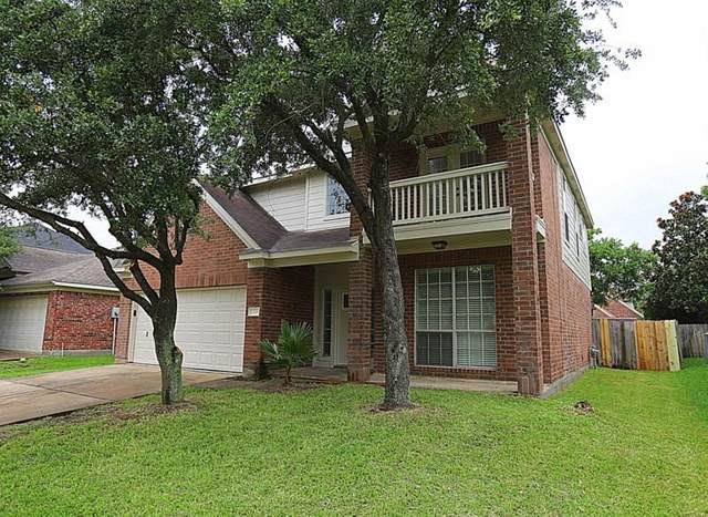2315 Prince Jeffry Lane, Katy, TX 77493 (MLS #56832112) :: NewHomePrograms.com LLC