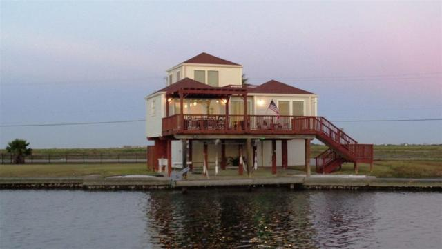 4817 Jolly Roger, Jamaica Beach, TX 77554 (MLS #56833464) :: The SOLD by George Team
