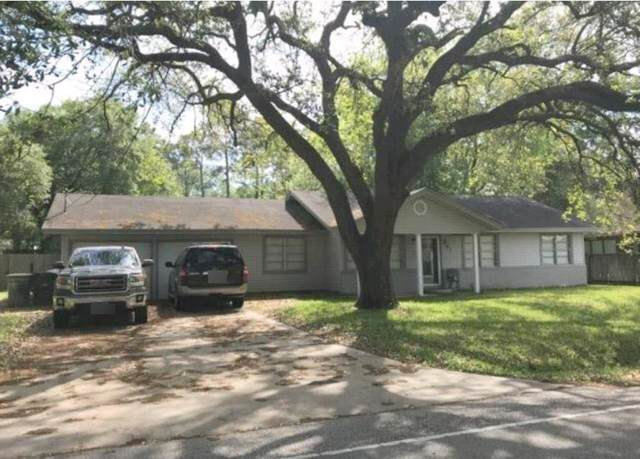 250 Berry Road, Beaumont, TX 77706 (MLS #56833832) :: Texas Home Shop Realty