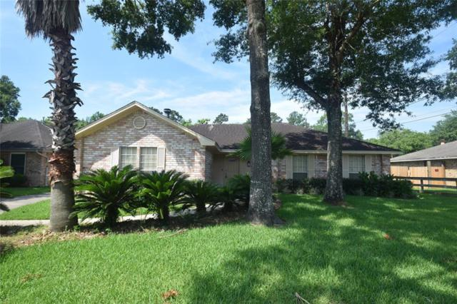 7235 Firethorn Drive, Beaumont, TX 77708 (MLS #56835982) :: The SOLD by George Team