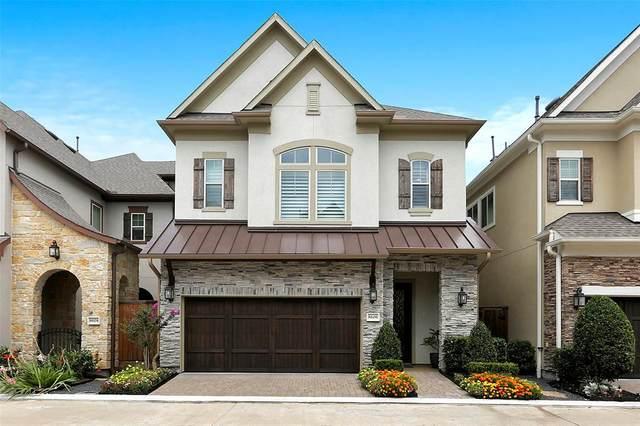 8606 Costmary Lane, Houston, TX 77055 (MLS #56836351) :: CORE Realty