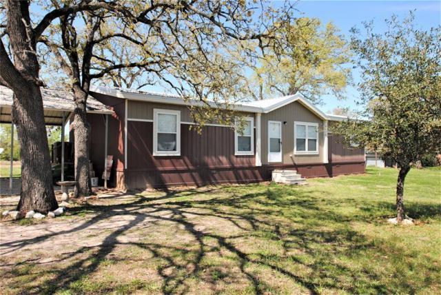 207 N Yaupon Drive, Somerville, TX 77879 (MLS #56837938) :: Texas Home Shop Realty