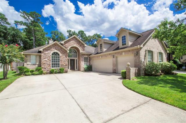 14 Clearbend Place, The Woodlands, TX 77384 (MLS #56838210) :: Grayson-Patton Team