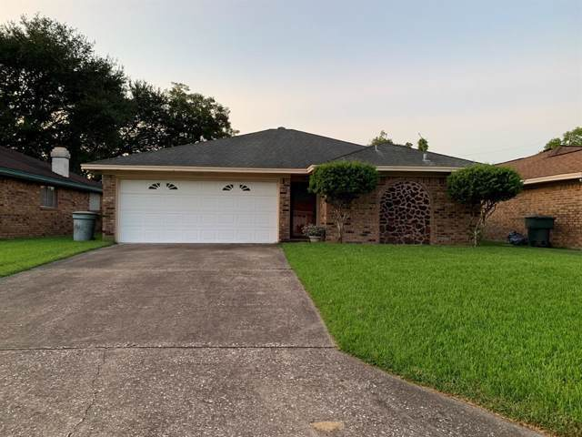 9480 Mapes Street, Beaumont, TX 77707 (MLS #5683906) :: The Bly Team