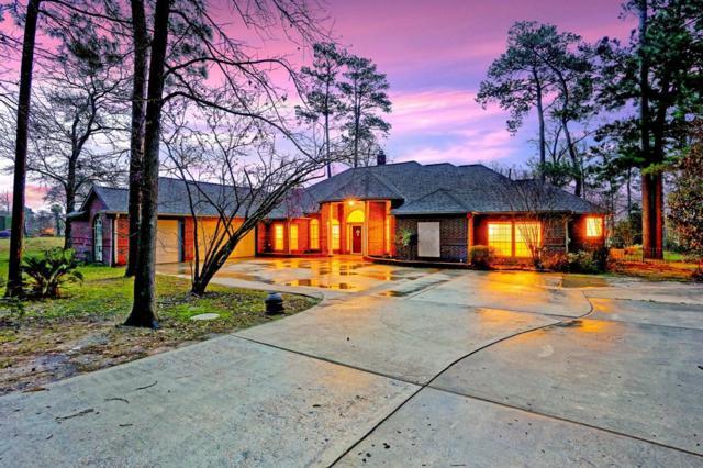 12646 Aries Loop, Willis, TX 77318 (MLS #56840810) :: The Home Branch