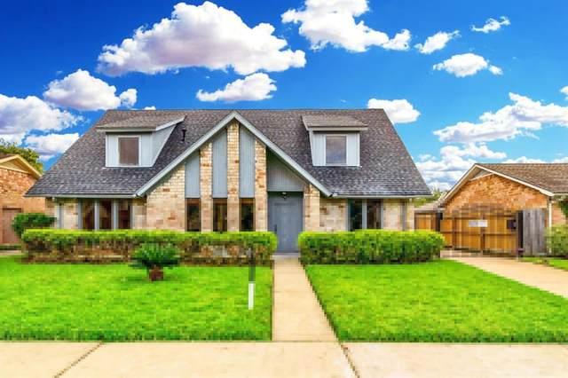 2719 Field Line Drive, Sugar Land, TX 77479 (MLS #56842140) :: TEXdot Realtors, Inc.