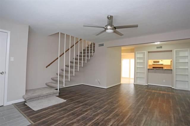 6111 Beverlyhill Street #35, Houston, TX 77057 (MLS #56843684) :: TEXdot Realtors, Inc.