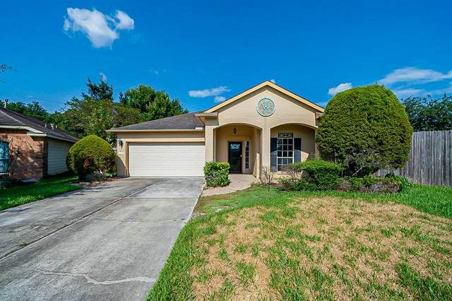 12718 Spruce Circle, Tomball, TX 77375 (MLS #56847267) :: Caskey Realty