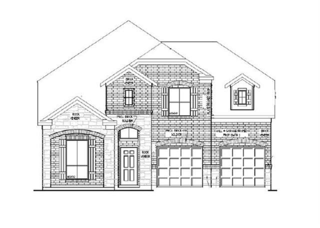 4103 Guild Meadows, Houston, TX 77084 (MLS #56847548) :: Red Door Realty & Associates