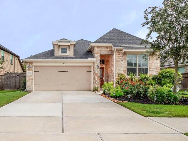 29118 Parker Trace Drive, Fulshear, TX 77441 (MLS #56847817) :: The Queen Team