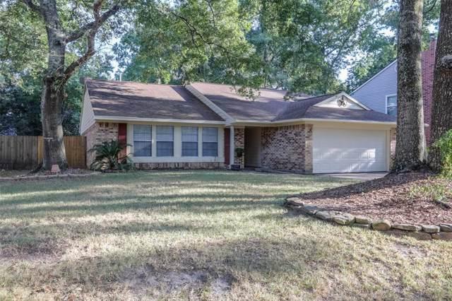 3114 Silver Falls Drive, Kingwood, TX 77339 (MLS #56849335) :: The Heyl Group at Keller Williams