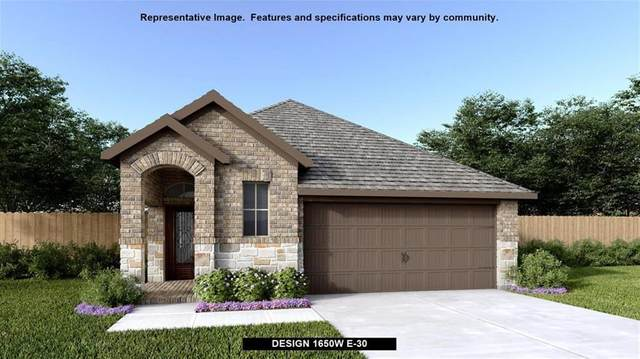 11803 Latoveste Lane, Richmond, TX 77406 (MLS #56853196) :: The Freund Group