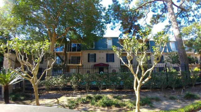 4515 Briar Hollow Place #113, Houston, TX 77027 (MLS #5685377) :: Magnolia Realty