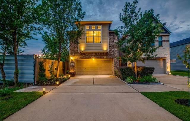 837 W 26th Street, Houston, TX 77008 (MLS #56854567) :: Lerner Realty Solutions