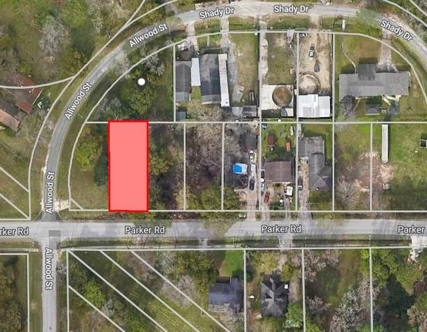 0 Parker Road, Houston, TX 77016 (MLS #56855408) :: Green Residential