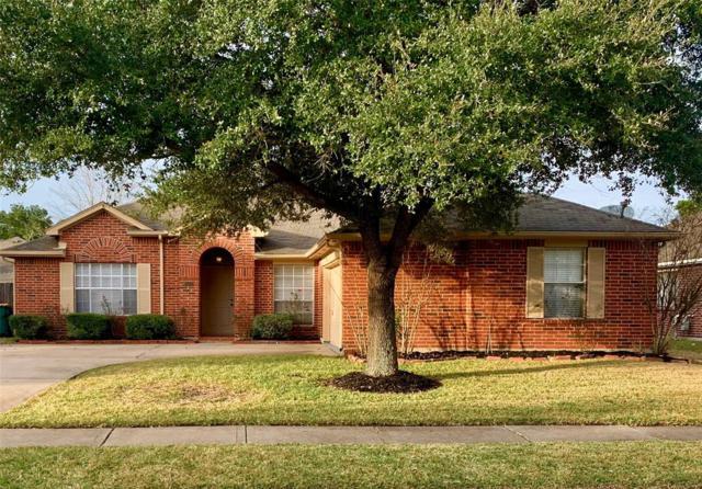 4525 Fox Run Street, Pearland, TX 77584 (MLS #56855902) :: Christy Buck Team