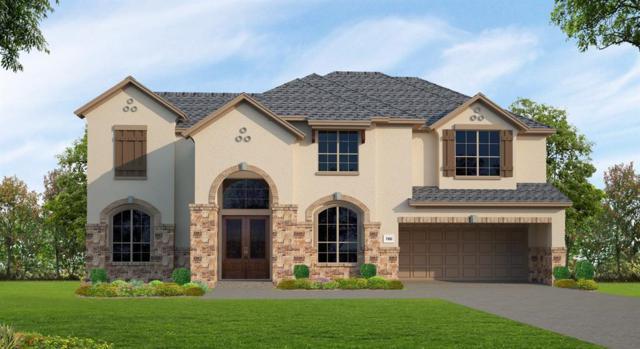 28314 Enchanted Shores Lane, Fulshear, TX 77441 (MLS #56861331) :: Texas Home Shop Realty