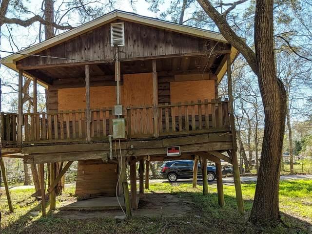 1307 Deepwood Drive, Friendswood, TX 77546 (MLS #56862330) :: Ellison Real Estate Team
