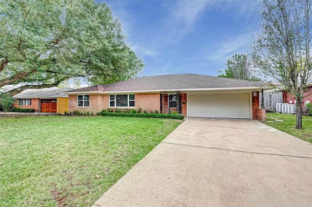 5259 Jason Street, Houston, TX 77096 (MLS #56863328) :: The Queen Team