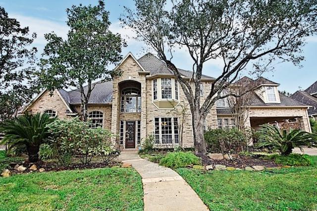 16122 Wimbledon Champions Drive, Spring, TX 77379 (MLS #56864374) :: Giorgi Real Estate Group
