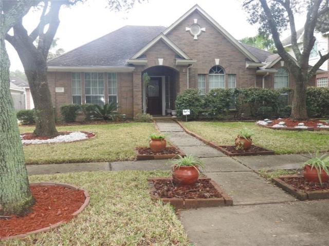21719 Bevington Oaks Court, Katy, TX 77450 (MLS #56864710) :: The Heyl Group at Keller Williams