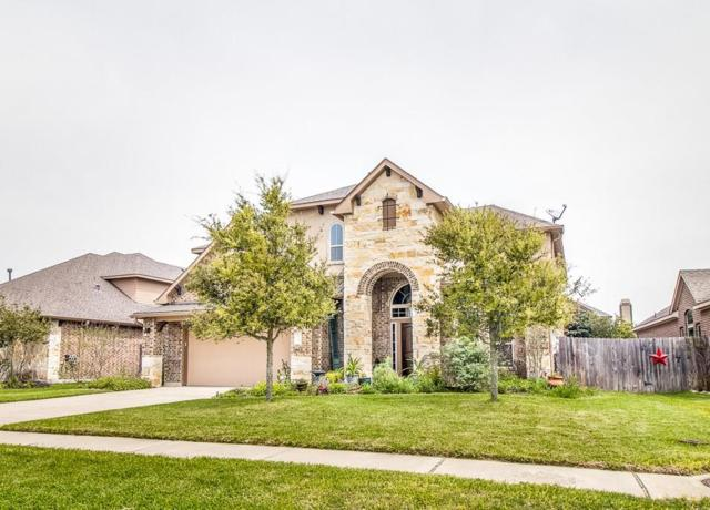 668 Cumberland Ridge Lane, League City, TX 77573 (MLS #56865115) :: Giorgi Real Estate Group