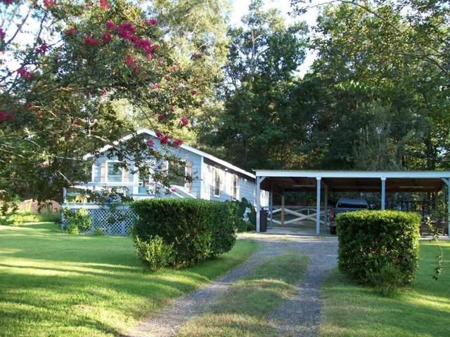 2984 Seminole Street, Willis, TX 77378 (MLS #56866565) :: The Home Branch