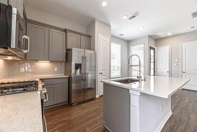 218 Garrison Drive, Houston, TX 77009 (MLS #56869767) :: Ellison Real Estate Team