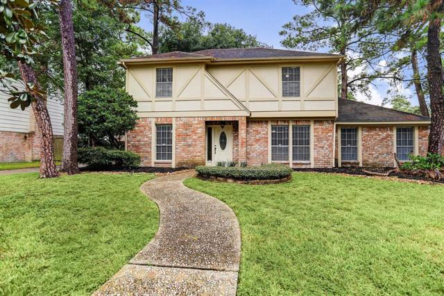 11618 Jaycreek Drive, Houston, TX 77070 (MLS #56869992) :: The Bly Team