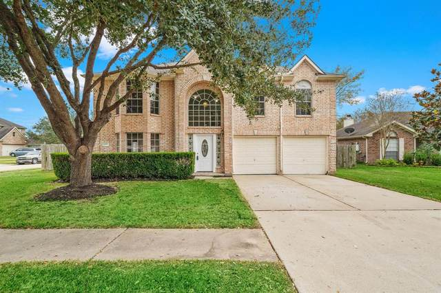23703 Hopewell Drive, Katy, TX 77493 (MLS #56870369) :: Michele Harmon Team
