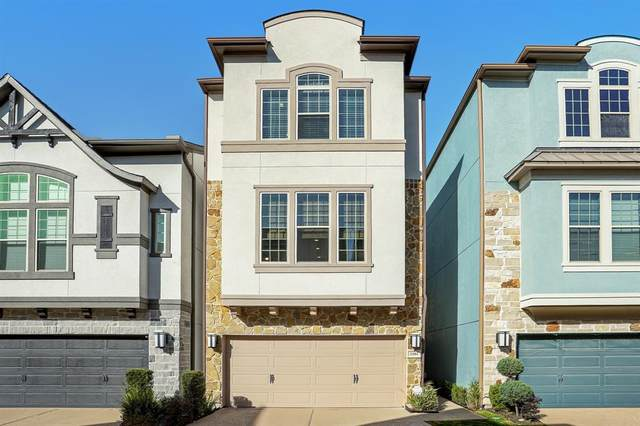 11004 Ayrshire Park, Houston, TX 77043 (MLS #56870538) :: Lerner Realty Solutions