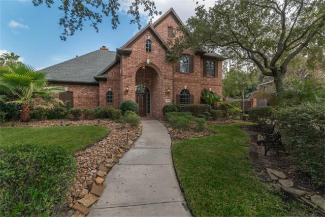 1806 Royal Fern Court, Houston, TX 77062 (MLS #5687092) :: REMAX Space Center - The Bly Team