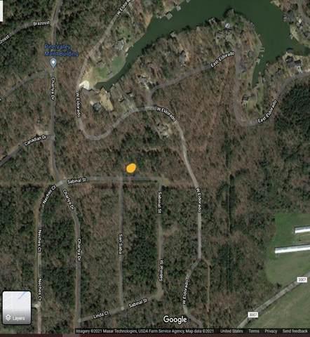 485 Nueces Court, Scroggins, TX 75480 (MLS #56871627) :: Lerner Realty Solutions