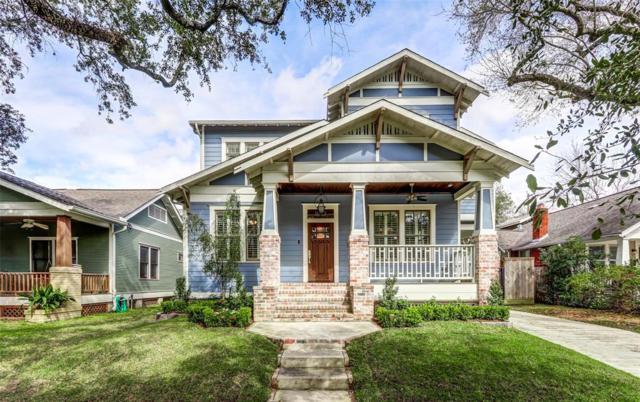 1023 E 7th 1/2 Street, Houston, TX 77009 (MLS #5687714) :: Texas Home Shop Realty