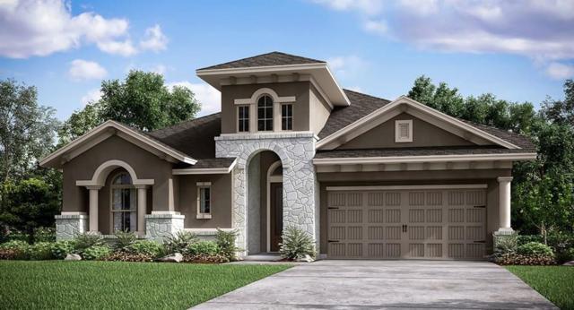 8023 Bellaria Lake Lane, Richmond, TX 77407 (MLS #56877643) :: Texas Home Shop Realty