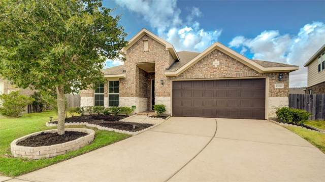 27010 Colt Sky Court, Katy, TX 77494 (MLS #56877741) :: The Jill Smith Team
