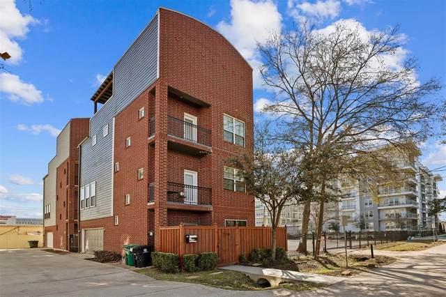 1218 Sandman Street, Houston, TX 77007 (MLS #56878326) :: Keller Williams Realty