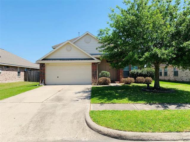 2302 Zavalla Drive, Deer Park, TX 77536 (MLS #56879150) :: The SOLD by George Team