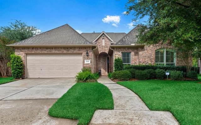 25408 Williams Creek Court, Porter, TX 77365 (MLS #56880391) :: The Jill Smith Team