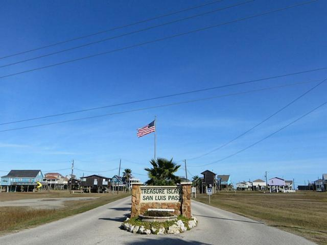 lot 6 Jolly Roger Drive, Freeport, TX 77541 (MLS #56880456) :: The SOLD by George Team