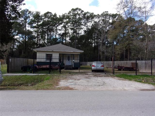 16111 Green Manor Drive, Humble, TX 77396 (MLS #56882908) :: Texas Home Shop Realty