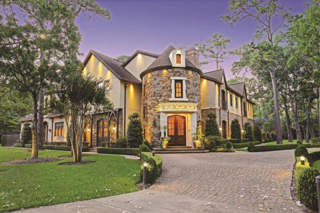405 Lindenwood, Houston, TX 77024 (MLS #56882959) :: Texas Home Shop Realty